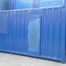 海运集装箱6米12米二手集装箱海运旧改装全国出售供应清仓抢购