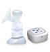 壹家乐白色电动吸奶器YJL66805