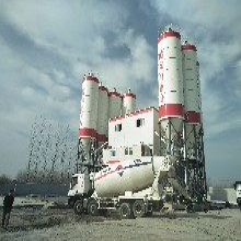 供应菏泽C25预拌混凝土