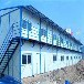 供兰州彩钢双层活动房和甘肃k式活动房价格