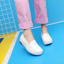 巧护士护士鞋图片