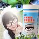 蓝莓叶黄素咀嚼片OEM贴牌代加工代理改善视力