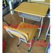 西安宝鸡咸阳渭南学生课桌椅可升降厂家生产批发