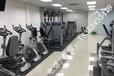 健身房器械生产厂家_德菲特商用健身器材