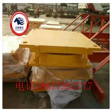 桥梁支座GPZ<II>型盆式橡胶支座抗震橡胶支座专业生产全国批发
