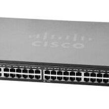 思科(Cisco)SG200-50(SLM2048T-CN)48口千兆智能可网管交换机