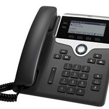 CISCOCP-7821-K9思科IP网络会议电话座机思科CP-7821-K9