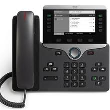 CISCOCP-8811-K9思科企业级IP网络会议电话思科IP电话