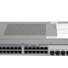 华为S5700-24TP-SI-AC24口千兆电口+4个光电复用口三层交换机图片