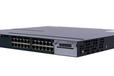 CISCOWS-C3650-24TS-S思科24口千兆電口可堆疊三層交換機正品