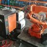 六軸焊接機器人