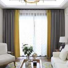 定制各种窗帘墙纸墙布壁画垫子