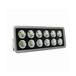 戶外高桿招牌投射燈100w400w廣告聚光60度亮化投光燈200w