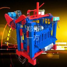 全自動免燒磚機多少錢免燒磚機全自動液壓全自動免燒水泥磚機圖片