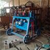 供应水泥免烧砖机砌块砖机4-35小型空心砖机制砖设备
