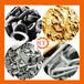 再生橡胶粉的制作工艺-合英废旧橡胶破碎磨粉成套生产线