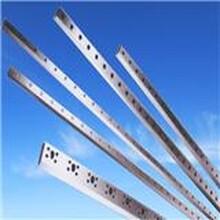 切纸刀片、高速钢切纸刀片、印刷机械刀片