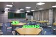 全景多功能虛擬直播間建設/演播室燈光裝修/校園錄課室搭建