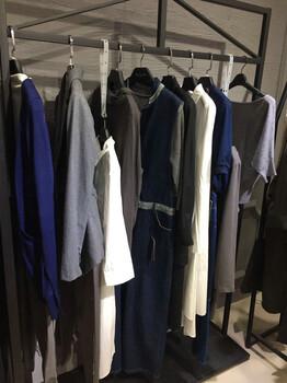 去哪里找米梵女装夏时尚新款库存尾货品牌折扣批发货源