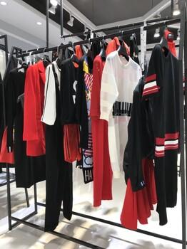 太平niao2018春装尾货批发宁波简约时尚女装品牌折扣库存货源