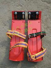 厂家直销彩钢钢结构步步登高鞋H型钢登高鞋压瓦机配件