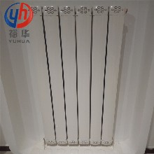 QFTLF300/75x90铜铝复合散热器寿命(优点、寿命、图片、价格)_裕华采暖