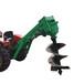 挖坑机电线杆挖坑机植树挖坑机拖拉机挖坑机挖坑机立杆一体机