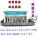 極東款雙修全自動封邊機仿形跟蹤倒角機鴻鑫三友木工機械