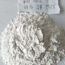 重钙,轻钙1250目,超白超细重质碳酸钙图片