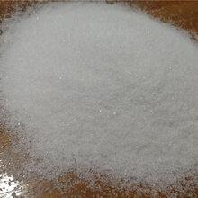 石英砂滤料直销石英砂抗酸碱性耐磨截污能力强图片