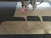 环保生产旋转刀裁剪沙发布料无污染的刀具裁剪机专注异形沙发