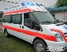 醴陵私人120救護車出租-價格收費合理