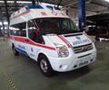 沧州长途120救护车出租/公司出租