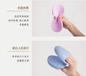 創意加厚硅膠隔熱防燙手套