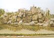 承接各种园林塑石假山、仿木景观、生态园门头、农家乐栏杆
