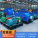 廣西柳州對輥式制砂機生產廠家