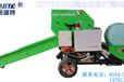 新瑞特机械有限公司专业生产青贮打捆