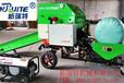 新瑞特机械有限公司新型青贮打捆机包膜机