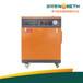 諾貝思蒸汽發生器對水泥磚進行蒸汽養護