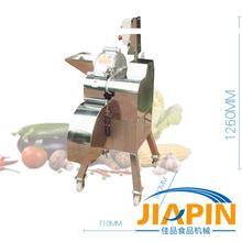 臺灣原裝三維切丁機廠家報價多功能水果切丁機價格切割效果好圖片