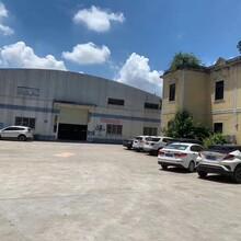 东莞洪梅单层标准厂房图片