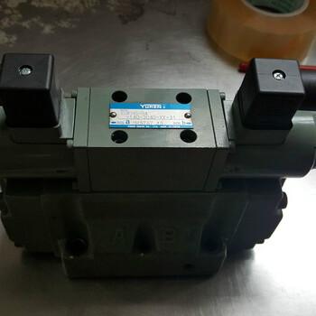 油研DSG-03-2B3,DSG-03-2B8伺服电磁阀-亿稳盛机电