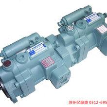 福南小型化工泵,PV2R1,PV2R13-94/28-億穩盛低價銷售圖片