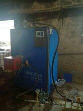 厂家直销和盛燃气锅炉生物质锅炉蒸汽发生器热水锅炉工业取暖锅炉