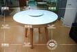中岛销售桌系列木质烤漆中岛销售圆桌厂家直销