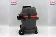 便攜式吸塵吸水耐酸堿工商業用上海凱德威GS-1032吸塵器