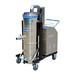 大功率吸塵器凱德威DL-4010B工廠吸金屬顆粒用