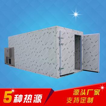 空气能热泵烘干机烘干成本低
