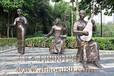 定做玻璃钢小品雕塑音乐人物吹拉弹唱雕塑