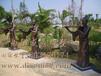 加工订制做古代人物吹箫雕像